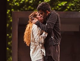 Romeo and Juliet, 3***, RSC Stratford U Avon