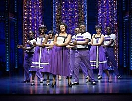 Beautiful – The Carole King Musical, 4****, Leeds and Touring
