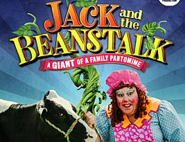 Jack and the Beanstalk, Northcott Theatre Exeter, 2**, Cormac Richards