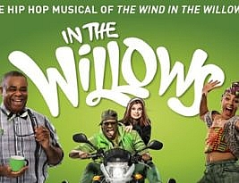 In The Willows, Northcott Theatre – Exeter, 5*****, Cormac Richards