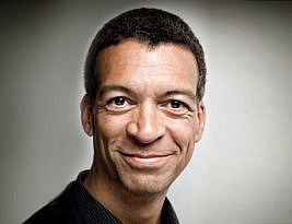 Roderick Williams and Christopher Glynn, Lakeside, Nottingham, 4****: by William Ruff