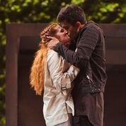 Romeo and Juliet, Theatre Royal Nottingham, Tour, 3***: Alan Geary