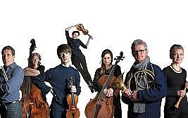 Orchestra of the Age of Enlightenment, Royal Concert Hall, Nottingham, 5*****: by William Ruff