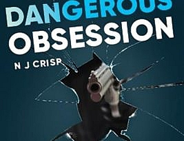Dangerous Obsession, Manor Pavilion – Sidmouth, 3***, Cormac Richards
