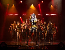 The Bodyguard – The Musical, Theatre Royal Plymouth to 31 August 2019 and on tour.. 4****, Cormac Richards