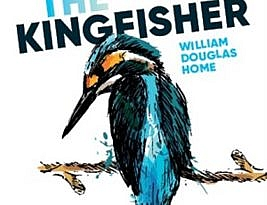 The Kingfisher, Manor Pavilion Theatre – Sidmouth, 4****, Cormac Richards