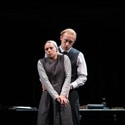 Measure for Measure by William Shakespeare: Theatre Royal Nottingham: till 7/3/20 & tour: 5*****. Alan Geary