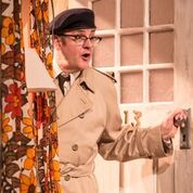 Some Mothers Do 'ave 'em by Guy Unsworth: Theatre Royal Nottingham: till 14/3/20 & tour: 4****. Alan Geary